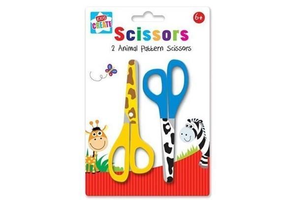 scissors for kids