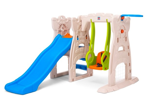 scramble play set