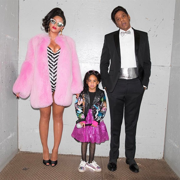Who Are Blue Ivy Carter Rumi Carter And Sir Carter Madeformums
