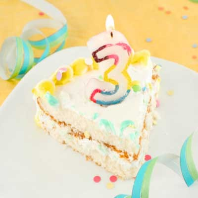 Birthday Party Ideas For A Three Year Old