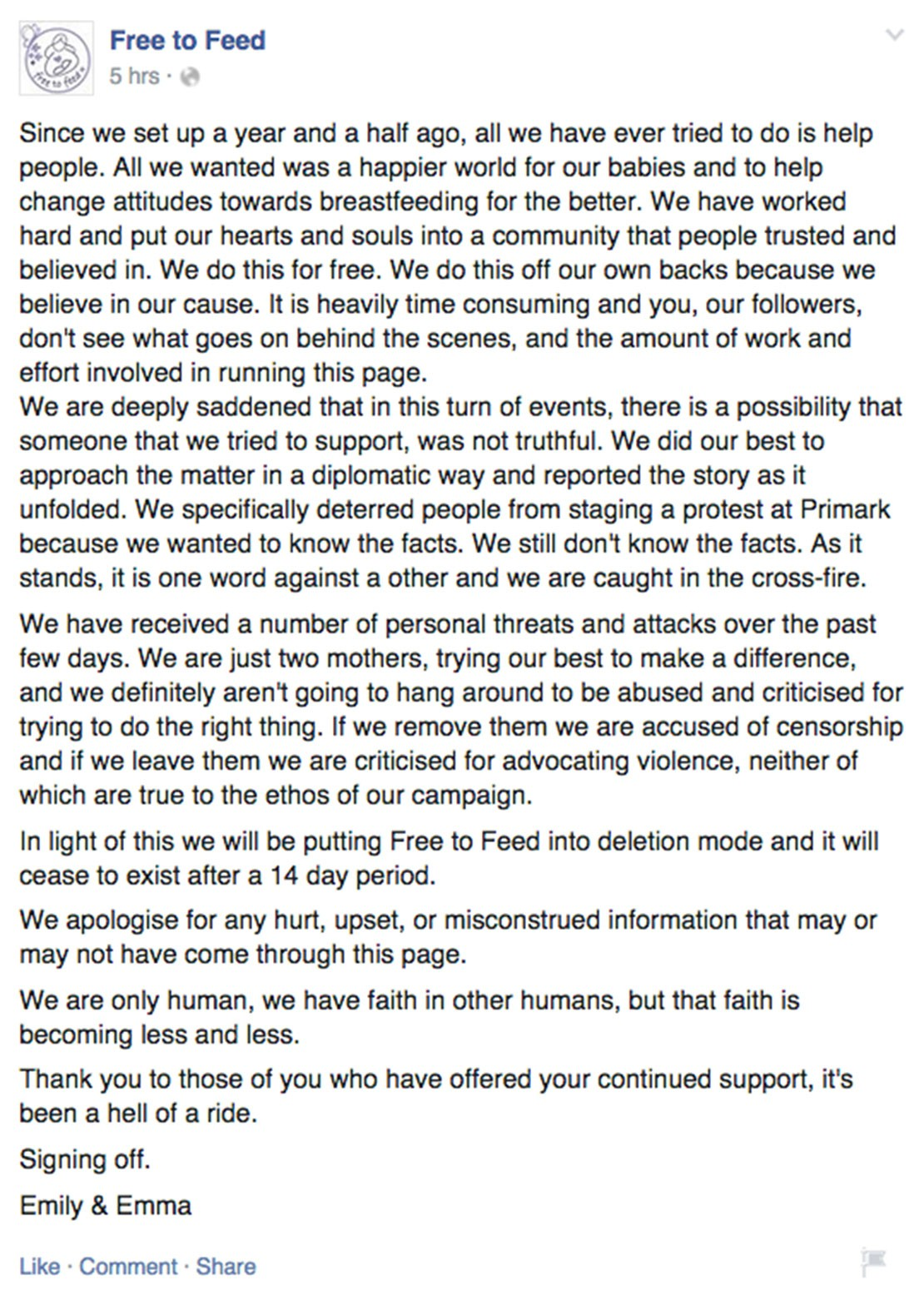 breastfeeding-facebook-page-forced-to-close-after-primark-controversy_128059