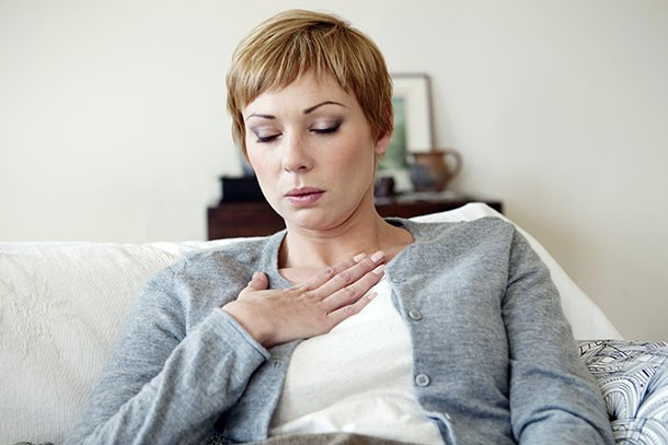 Feeling breathless during pregnancy: what does it mean? - MadeForMums