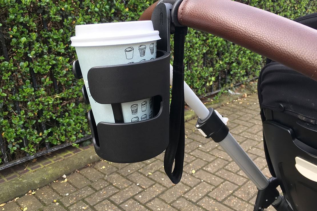 Bugaboo Bee 5 cup holder