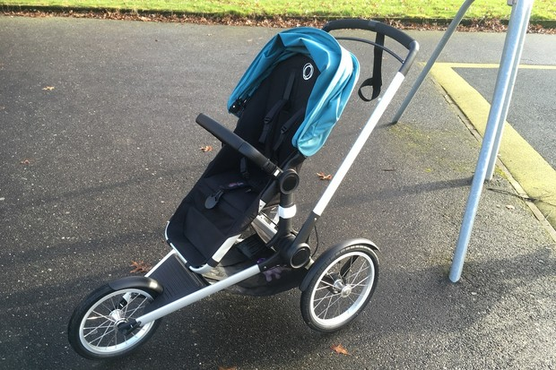 712e94032568 Bugaboo Bee 5 Stroller Review - Lightweight buggies   strollers ...