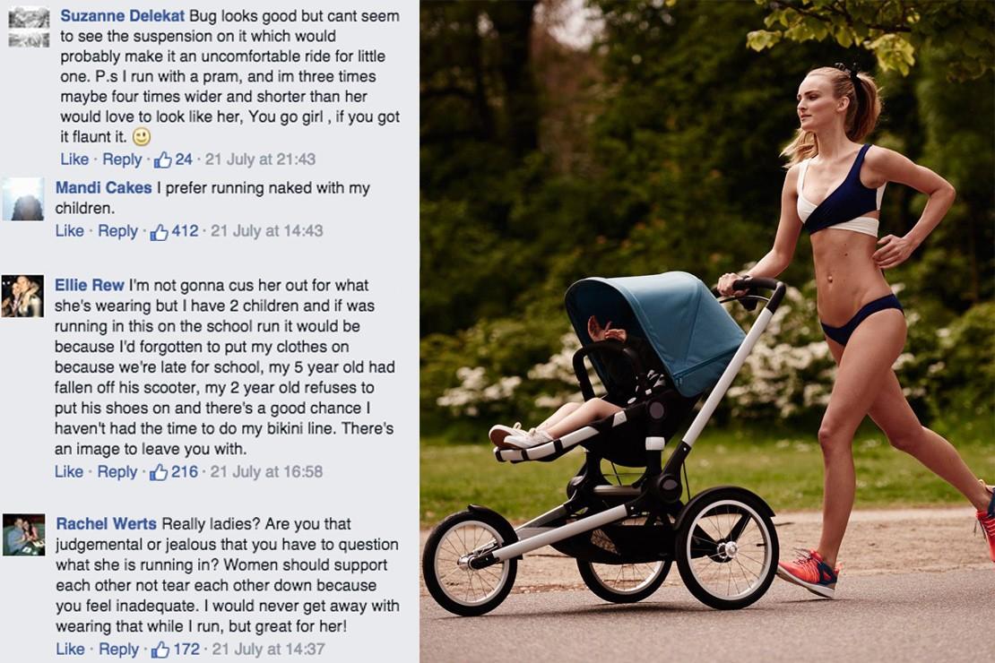bugaboos-bikini-clad-buggy-jogger-sparks-hilarious-facebook-comments_128638