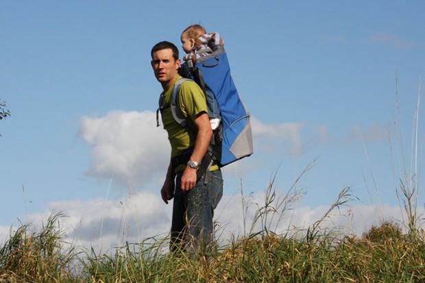 c008d74d5c0 Bushbaby Premier Back Carrier - Baby carriers - Carriers   slings ...