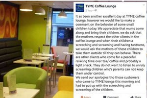 cafe-shames-mum-on-facebook-over-screeching-and-screaming-toddler_165072