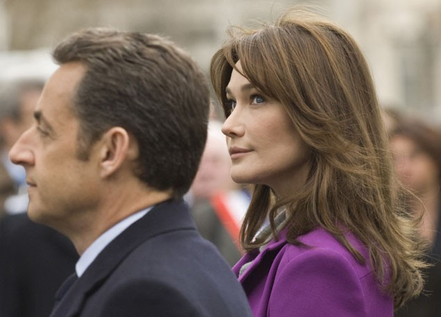 Carla Bruni Pregnancy Rumours Now Include Twins Madeformums