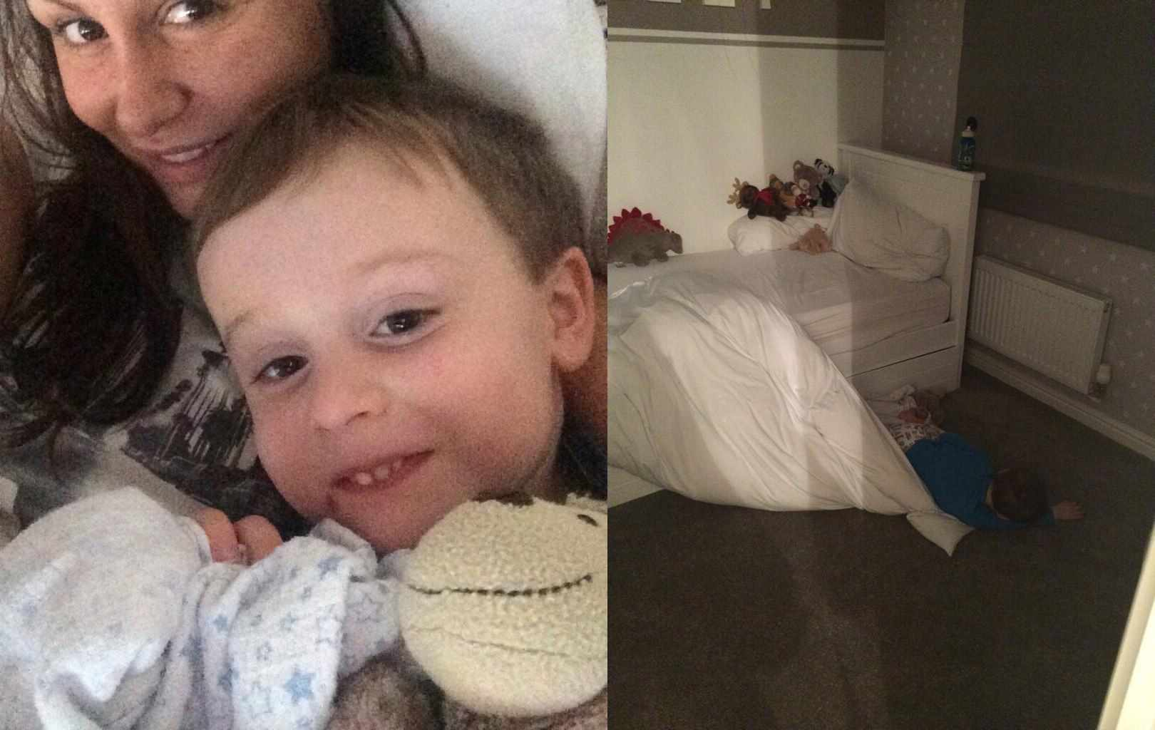 chanelle-hayes-faces-backlash-from-superior-mums-after-posting-pic-of-son-fallen-out-of-bed_53101