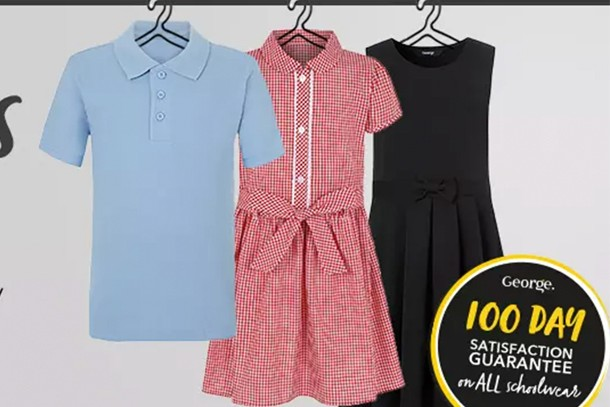 5502e74317 Best and cheapest school uniforms UK 2018 - MadeForMums