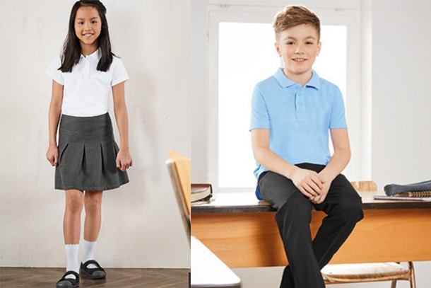 ee8844d24 Best and cheapest school uniforms UK 2018 - MadeForMums