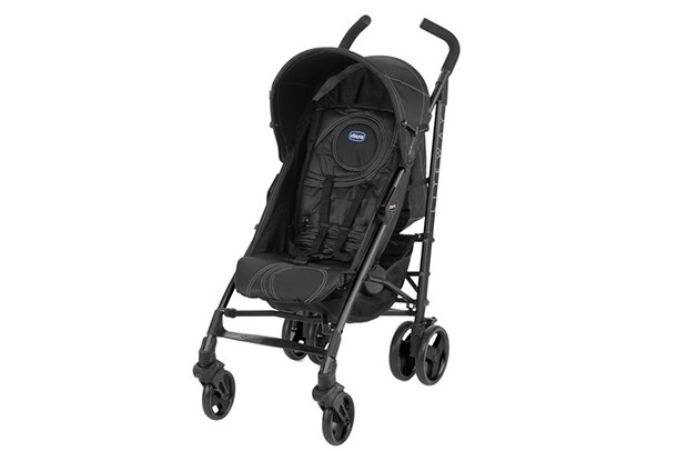 Chicco Lite Way Pushchair Lightweight Buggies Strollers Pushchairs Madeformums