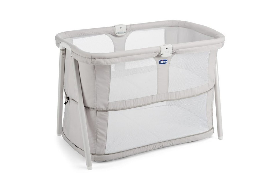 Chicco Lullago Zip Travel Cot Travel Cots Beds Cots Night