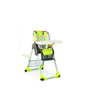 Chicco Polly 2 In 1 Highchairs Feeding Madeformums