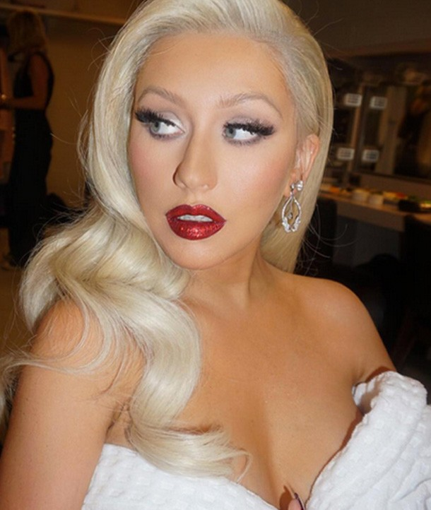 christina-aguilera-and-son-family-facts_169539