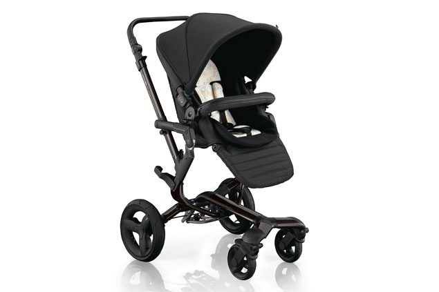 Raincover for a Concord Neo in Both Pushchair and Pram Mode,Made in The UK from