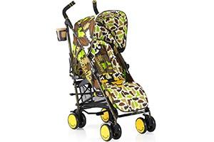 Cosatto Woosh Xl Lightweight Buggies Amp Strollers