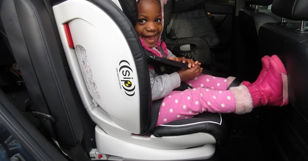 7495eede937 Cozy N Safe Excalibur - Car seats from 9 months - Car seats - MadeForMums