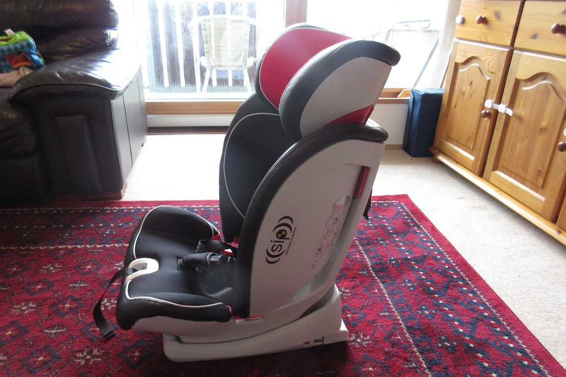 2cfe50ba2a4 Cozy N Safe Excalibur - Car seats from 9 months - Car seats ...