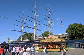 cutty-sark,-london_205692