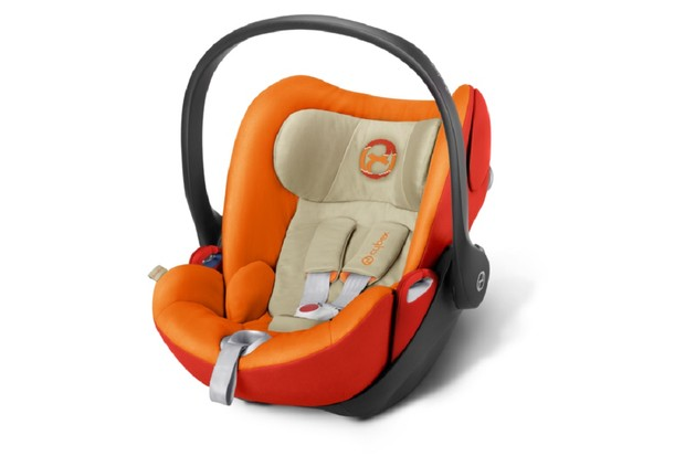 46290b3298430 Cybex Cloud Q infant car seat - Car seats from birth - Car seats ...