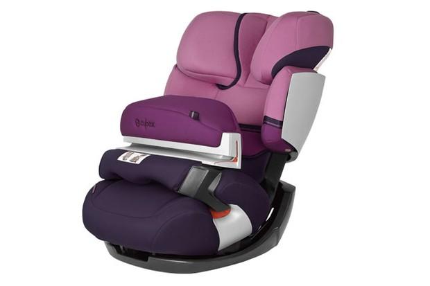 Cybex Pallas Car Seat Car Seats From 9 Months Car Seats