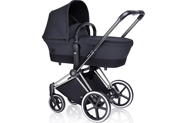 Cybex Priam Pushchair Travel Systems Pushchairs Madeformums