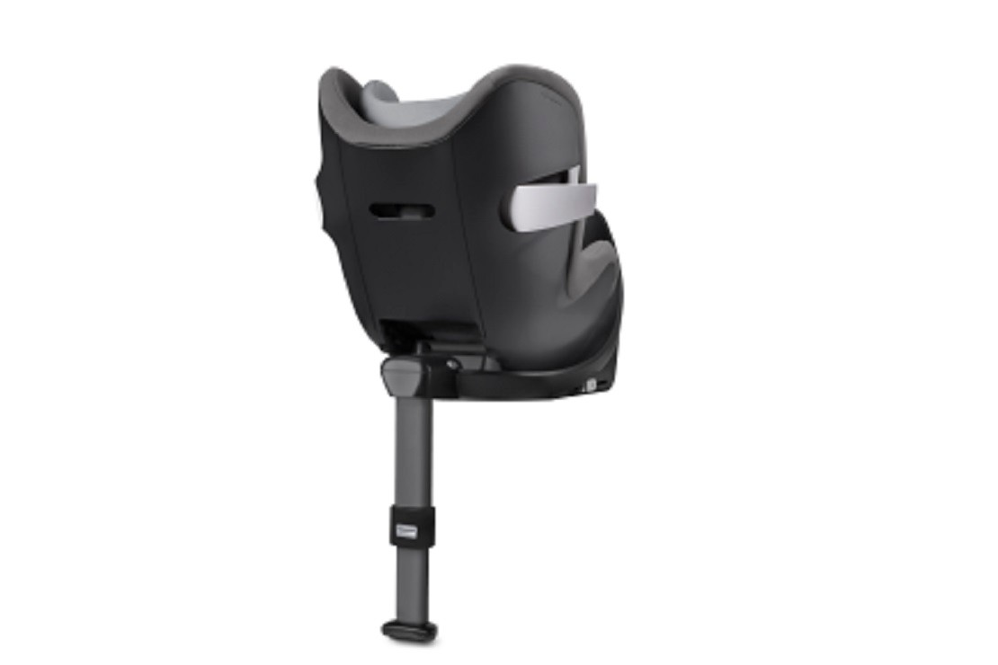 Cybex Sirona M2 i-Size has side impact protection