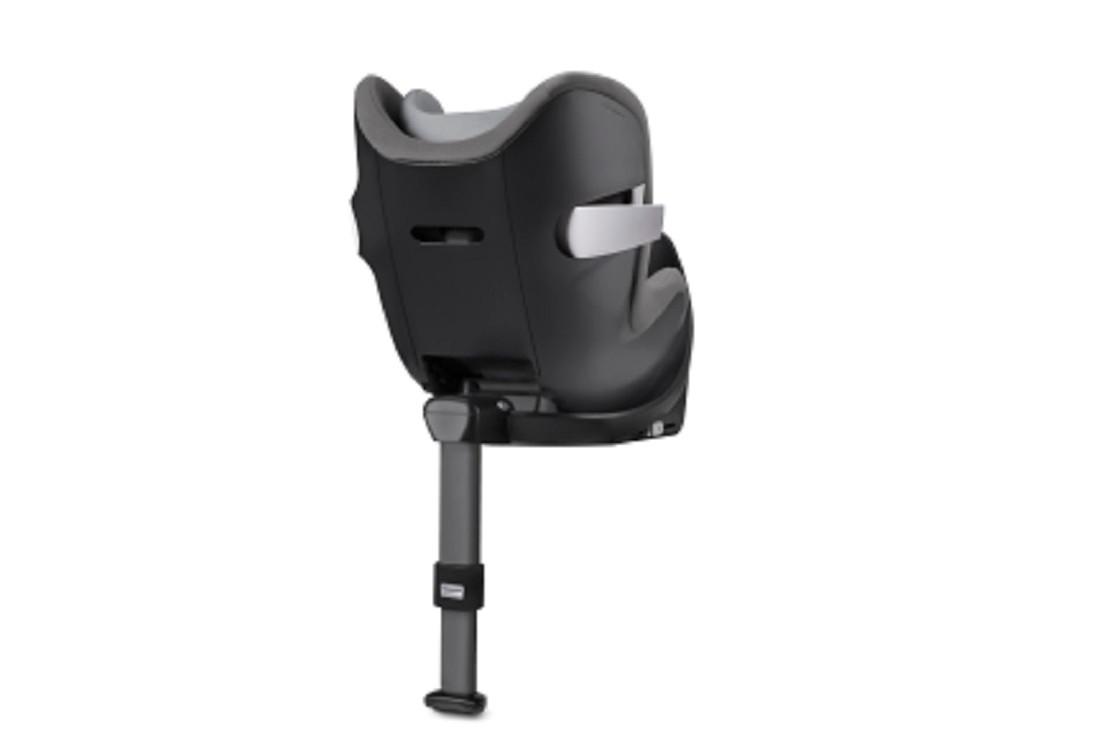 Cybex Sirona M2 i-Size has side impact protection