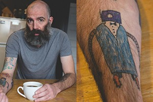 dad-tattoos-his-sons-drawings-up-his-arms_83498