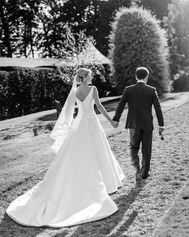 dec and ali wedding