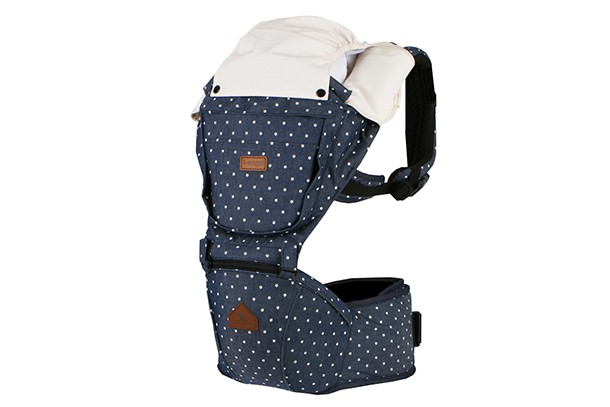 09135345950 Dinky Dragon i-angel Hipseat Carrier - Baby carriers - Carriers ...