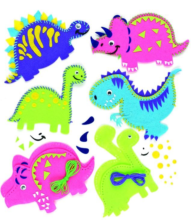 dinosaur-hand-puppet-sewing-kits_31002