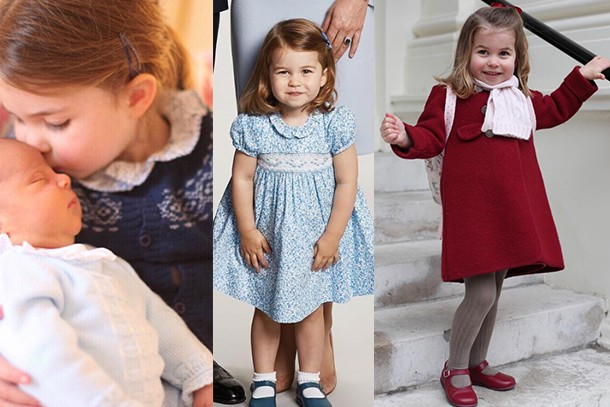 9934eee4a Where to buy the clothes Princess Charlotte wears - MadeForMums