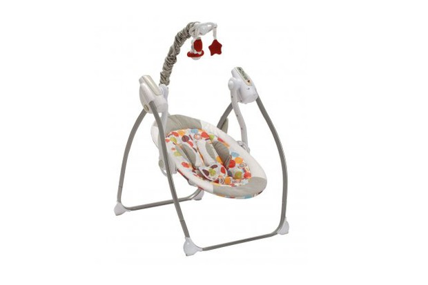 Babymoov Swoon Motion Swing Bouncer Amp Rocker Chairs
