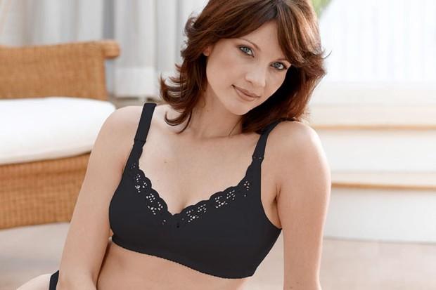 10135ab23b14e Elle Macpherson Intimates La Mere Nursing Bra - Nursing bras ...