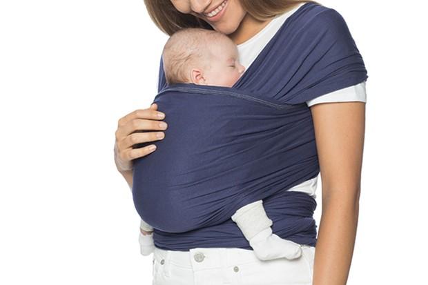 Ergobaby Aura Wrap Baby Slings Carriers Slings Madeformums