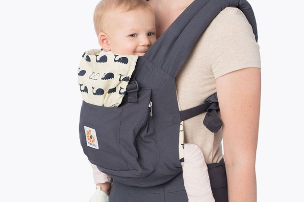 ERGObaby Original Baby Carrier - Baby carriers - Carriers   slings ...