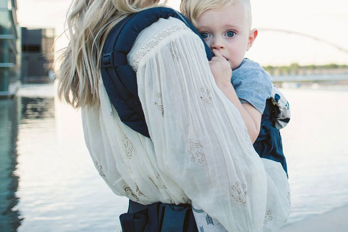f988e75a180 ERGObaby Original Baby Carrier - Baby carriers - Carriers   slings ...