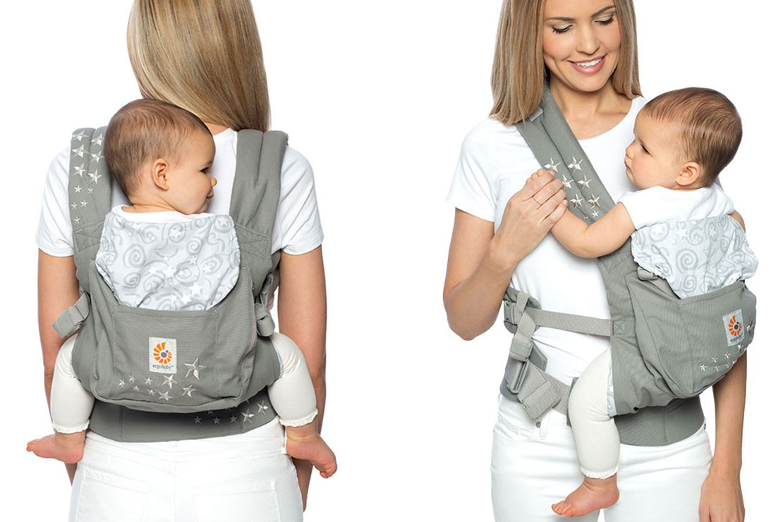 Ergobaby Original Baby Carrier Baby Carriers Carriers Slings