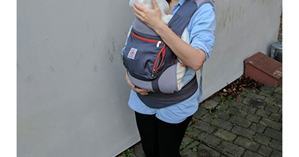cabac3a38f6 ERGObaby Performance carrier - Baby carriers - Carriers   slings -  MadeForMums