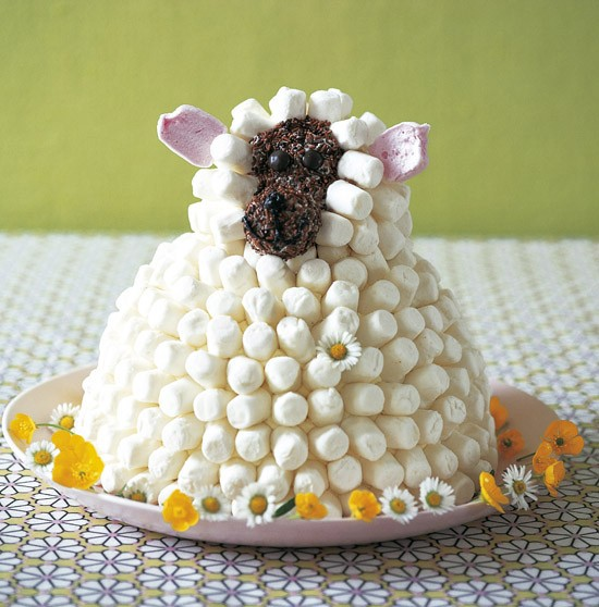 Fabulous Childrens Birthday Cake Recipes 39501