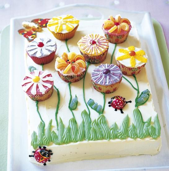 Fabulous Childrens Birthday Cake Recipes 39505