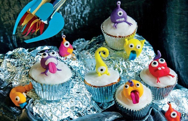 Fabulous Childrens Birthday Cake Recipes 39512