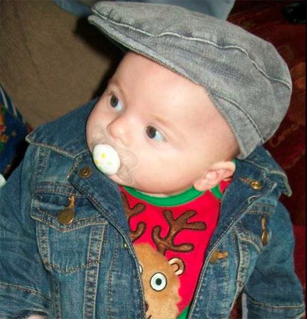 bfed00ac Best flat caps for babies 2018 - where to buy - MadeForMums