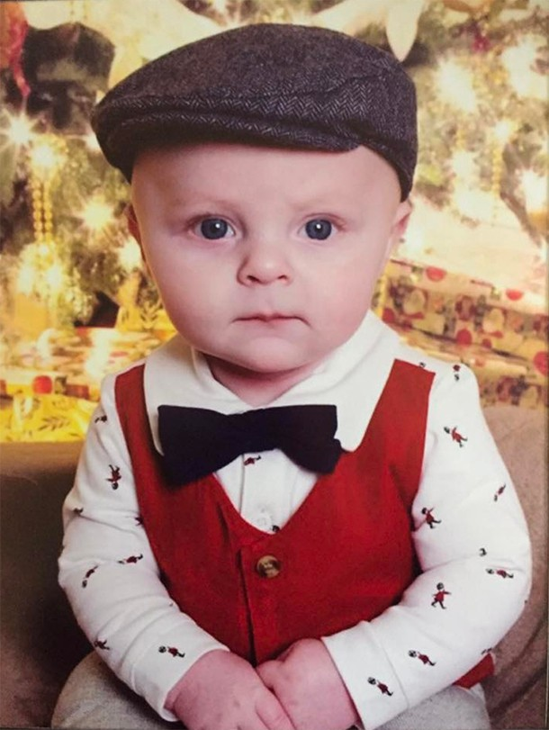 Best flat caps for babies 2018 - where to buy - MadeForMums c1640abed2d