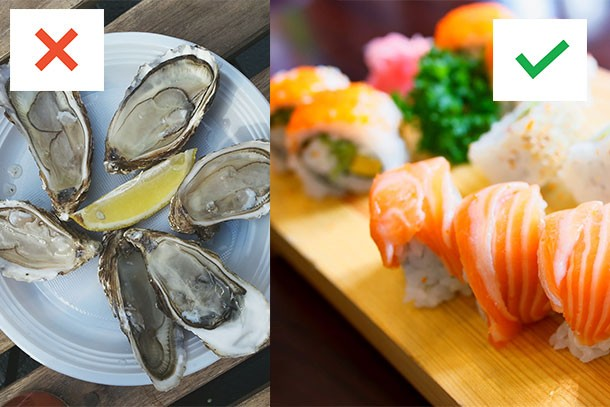 foods-to-avoid-when-pregnant_shellfish