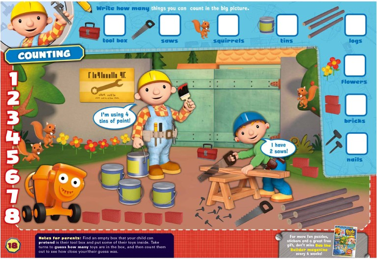 maths games for preschoolers free download