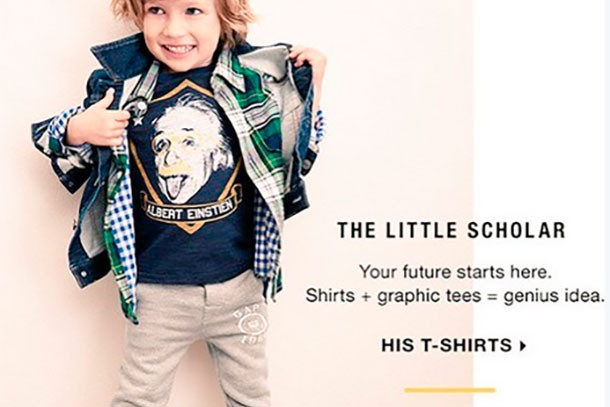 Why Gap's getting slammed for their latest kids' ads