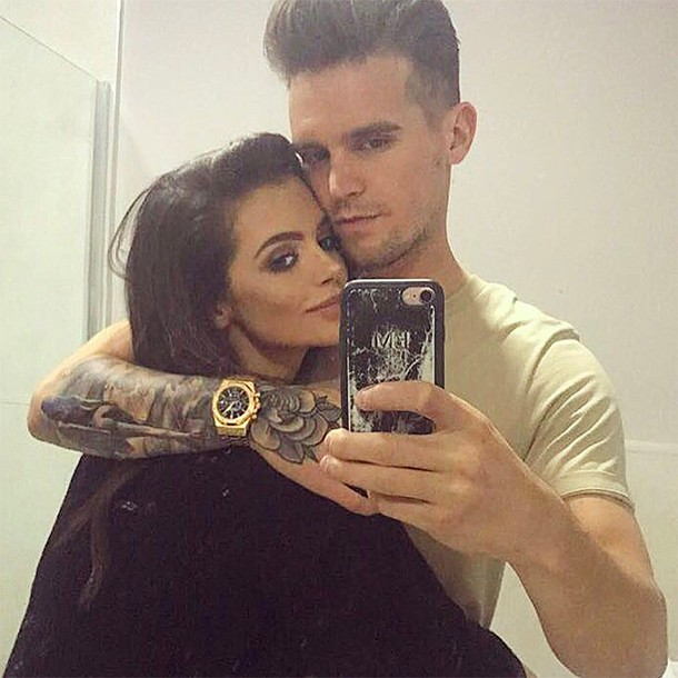 Family Info For Gaz Beadle From Geordie Shore And His Son Madeformums